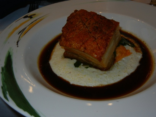 Carioca's Pork Belly
