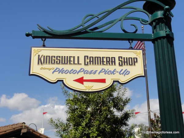 KIngswell Camera Shop