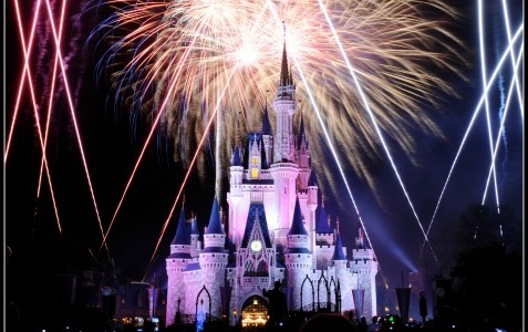 Celebrate the Fourth of July at Walt Disney World with Fireworks, Festivities and More