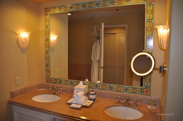 Portofino Bay Hotel Rooms At The Universal Orlando Resort