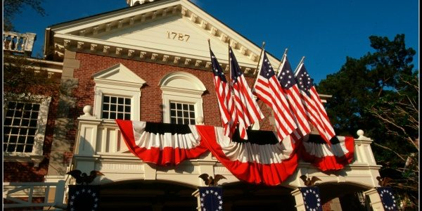 Armed Forces Salute – 2017 Walt Disney World Military Discount Available!