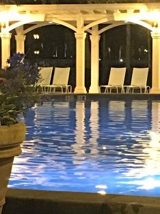 Royal Room Port Orleans Riverside