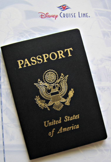 Preparing for your cruise why you should get a passport having a us passport book will give options to fly internationally ccuart Images