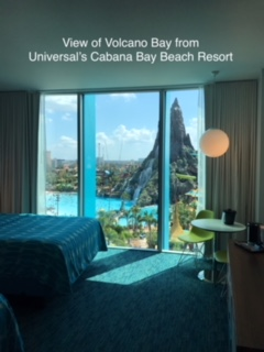 An Overview Of Hotels At Universal Orlando Resort