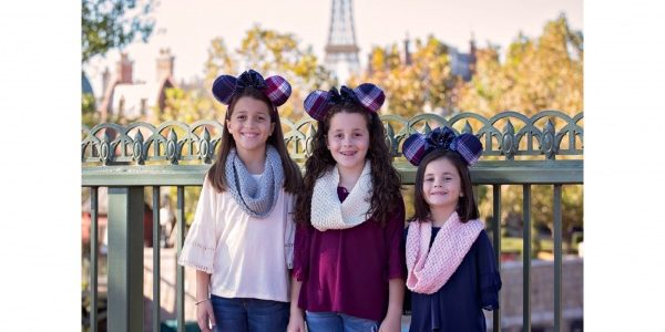 Why Epcot is My Kids' Favorite Park
