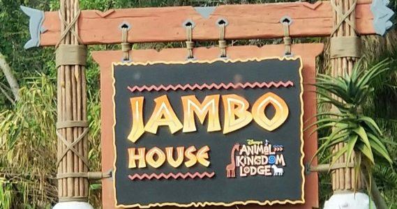 An Amazing Resort, Animal Kingdom Lodge