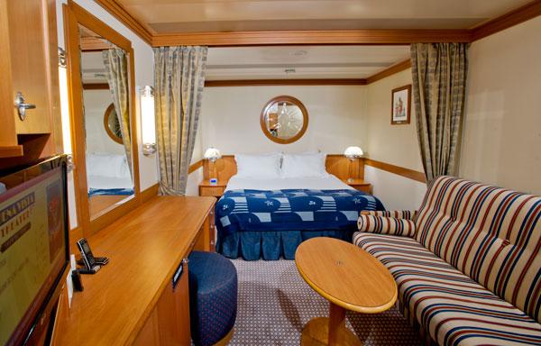 Archer Luxury Travel Disney Wonder