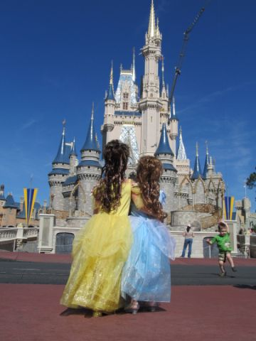 Celebrate with more happy Disney guests