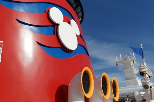 Disney Cruise Line's Onboard Photography Services