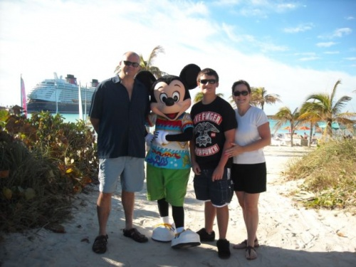 Our Guests share Feedback and Magical Vacation Memories