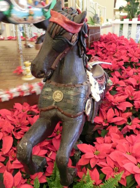 Pirate Horse 2