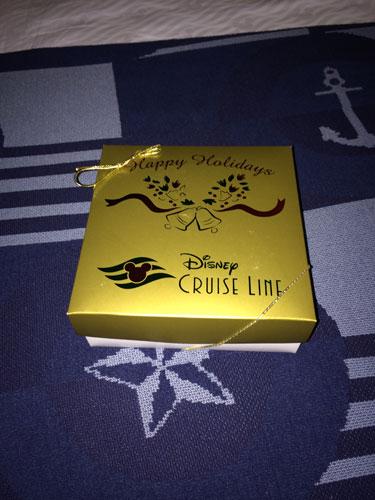 DCL Christmas Chocolates 1