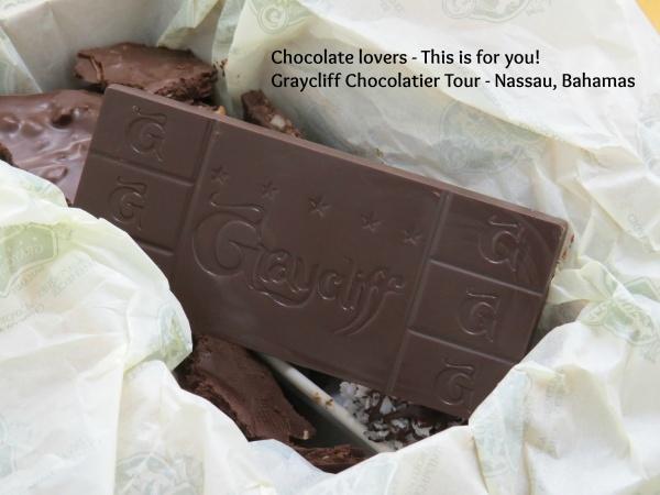 Graycliff Chocolatier The Art Of Making Chocolate And
