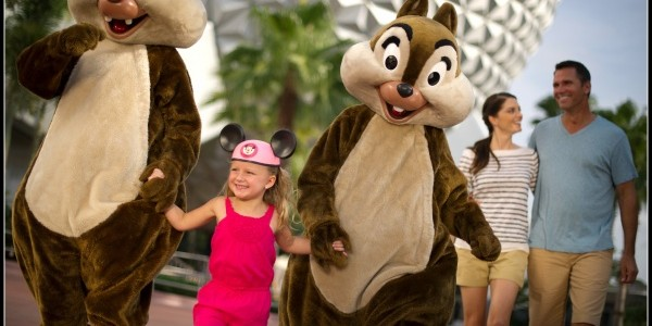 Walt Disney World Discount Package With FREE Memory Maker