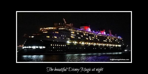 Becoming a Disney Cruise Line Platinum Castaway Club Member