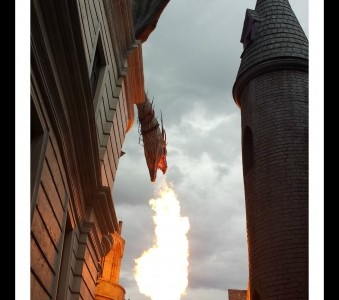 Diagon Alley at Universal Orlando – a soft opening report