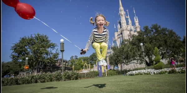 New Disney Special Offer Save up to 30% on Late Fall Travel Dates