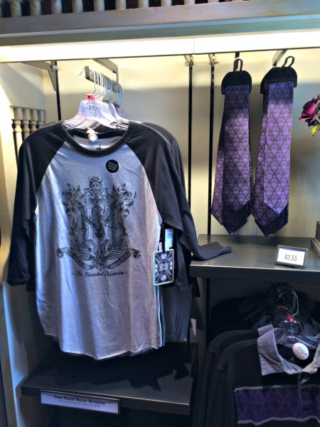 Memento Mori The New Haunted Mansion Store
