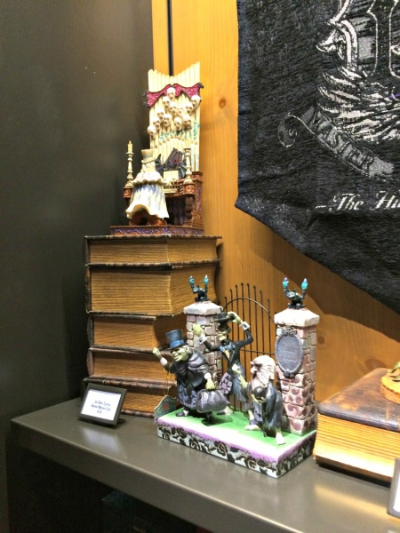 Memento Mori The New Haunted Mansion Store