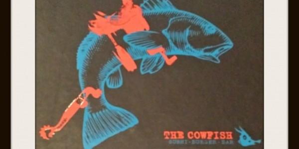 Universal Orlando's Cowfish
