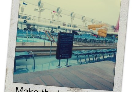 Don't Let Rain Put a Damper on your Disney Cruise Fun!