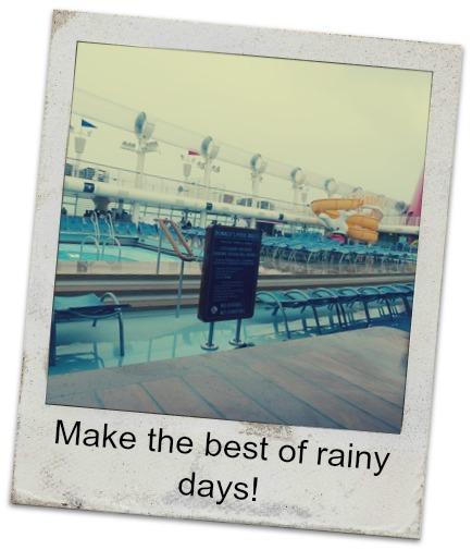 Rainy deck 1