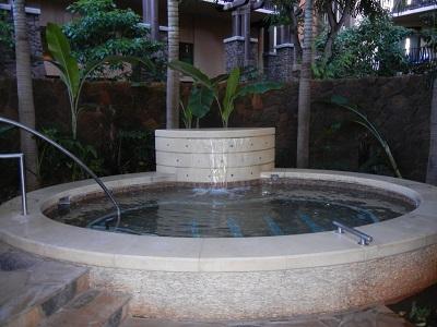 Vitality bath