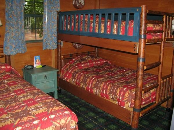 Cabins At Disney S Fort Wilderness Resort Amp Campground