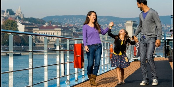Adventures by Disney River Cruises! 2016 Vacations