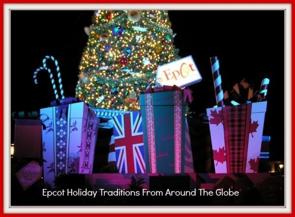 holidays around the world epcot during the holidays - Holidays Around Christmas