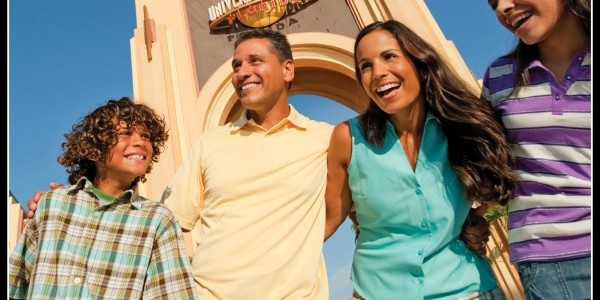 Universal 2016 Vacations Available to Book Now!  Stay More and Save More!