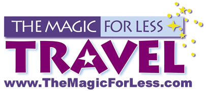 The Magic for Less Travel, Disney Travel agent