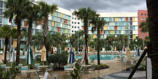 Universal's Cabana Bay Beach Resort – An Affordable Family Destination