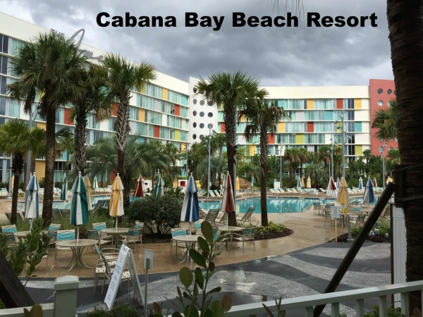 Universal S Cabana Bay Beach Resort An Affordable Family