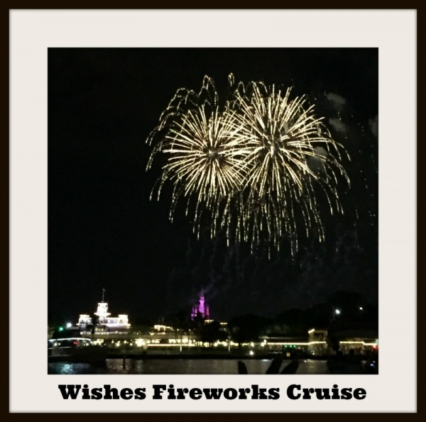 Wishes Fireworks Cruise