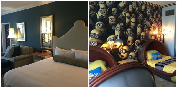 This suite is one in a minion!