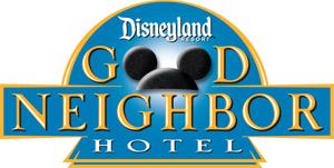 Good Neighbor Hotel Logo