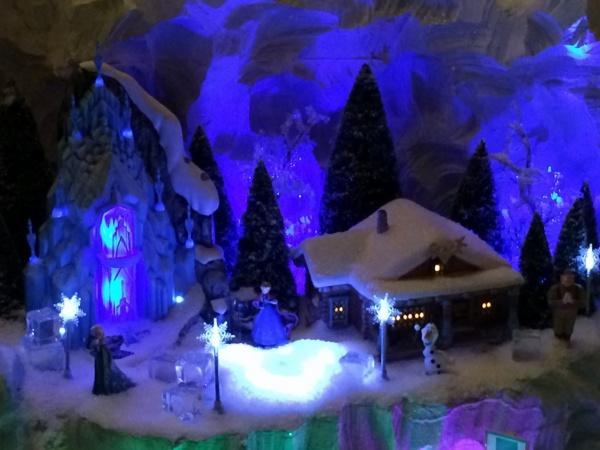 Frozen!!!