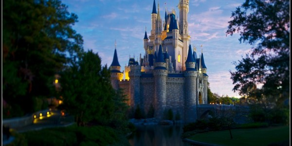 New 2016 Adventure by Disney United States Itineraries