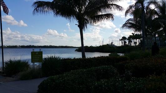 Peaceful Club Med