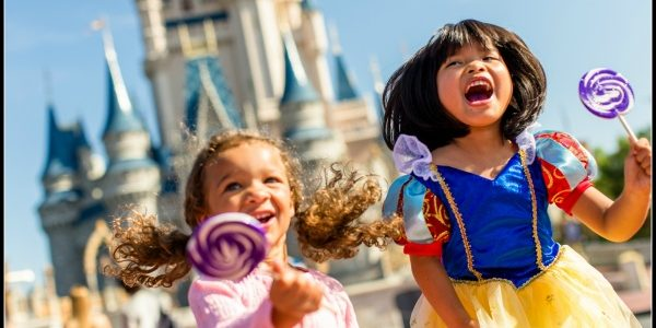 Walt Disney World 2017 Vacations Available Now!