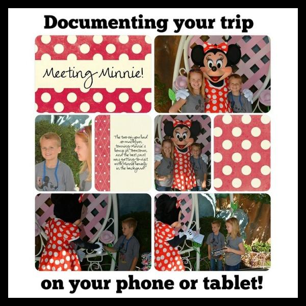 Trip Documentation Gone Mobile!