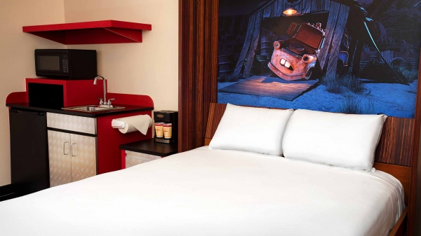 Disney S Art Of Animation Resort Room Photos