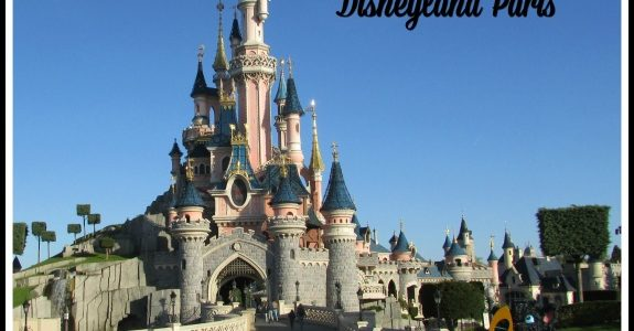 Visiting Disneyland Paris