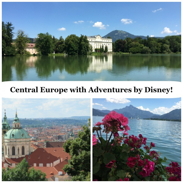 The Do's and Don'ts of Visiting Central Europe with Adventures by Disney!