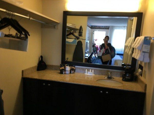 Anaheim Fairfield Inn