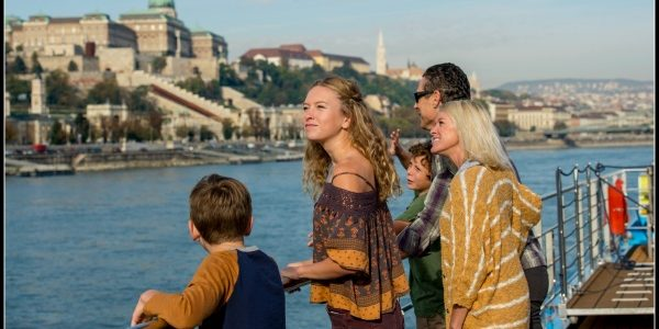 Summer 2017 Adventures by Disney Danube River Cruise Sailings Discount