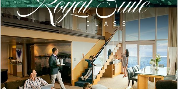 Royal Caribbean Royal Suite Class Amenities – Sail in Style