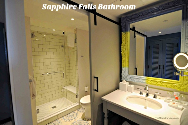 Loews Sapphire Falls Rooms At The Universal Orlando Resort