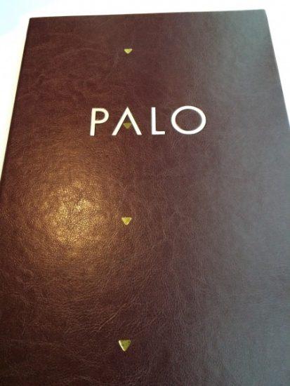Palo is on the Disney Wonder